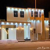 دور ارضي للايجار بحي المعالي شرق الرياض بالجنادرية