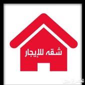 شقة شاغرة للايجار جدة حي الربوة