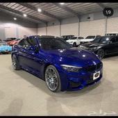BMW M4 Coupe 2020 - 2020 بي ام دبليو ام4 كوبيه