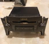 مسجل لكزس 460 ls 2008