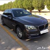 BMW 2014 وارد الناغي