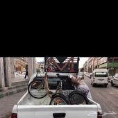 سياكل ثلاث كفرات (دراجات)