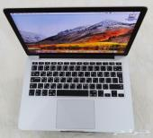 أبل ماك بوك برو 13 ريتنا Apple Macbook Pro