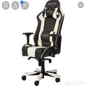 كرسي قيمنق DXRacer فخم