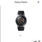 ساعة سامسونج مستعملة للبيع اخر اصدار