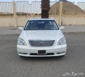 للبيع لكزس LS 2004 سعودي