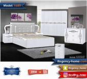 غرفة نوم مودرن جديدة بسعر مغري