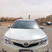 كامري فل كامل 2012 سعودي بأسمي وكاله اول مالك