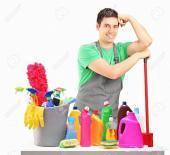 شركة تنظيف بالرياض فلل وشقق  بأقل الاسعار