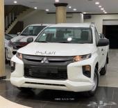 ميتسوبيشي L200 2020 ديزل (سعودي)