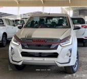 ايسوزو ديماكس 2020 GT دبل - بدون (سعودي) ...