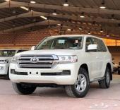 تويوتا GX.R V6 ستاندر -بنزين- 2021 سعودي