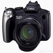 Canon PowerShot SX20IS