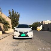 لكزس ES350 2014 CC فل كامل سعودي
