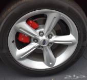 جنوط موستنج GT مقاس  18 اصلية وكالة