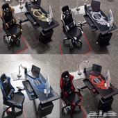طاولات وكراسي قيمنق ماركة برو يارد بأسعار مذهلة توصيل مجان ا