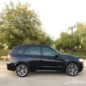 BMW X5-2014 M KIT V6 Sportبي ام فل كامل