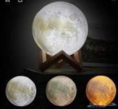 فواحة القمر المضيئ