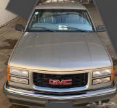 سوبربان GMC 1500