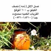 عسل اصلي فرزنا