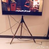 شاشة LG Nano Cell Smart TV مقاس55 بوصة 4K مع قاعدة
