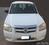 مازدا بي تي 50 BT50
