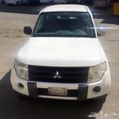 باجيرو 2008 للبيع