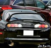 SUPRA MK4 1998 LED