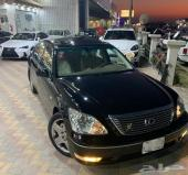 LS430 سعودي (تم البيع)