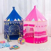 عرض خيمة اطفال للعلب والمذاكرة توصيل مجاني