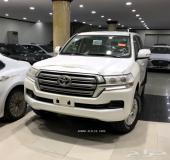 تويوتا لاندكروزر 2019 GXR1 بنزين (سعودي) ...