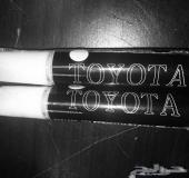 قلم الخدوش العميقه في سيارتك مضمون