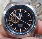 ساعة سيكو5 سبورت اوتوماتيك 24 حجر