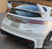 Honda Civic Type R سيفيك تايب أر