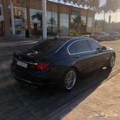 بي ام 730 2014 للبيع