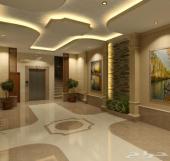 شقه فاخرة خمس غرف للبيع ب250الف