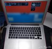 ماك بوك اير Macbook air