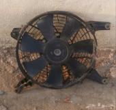 قطع غيار باجيرو 2004 اصليه مستعمله للبيع
