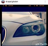 BMW 740  2016  تجربتي مع BMW جميع الفئات