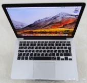ماك بوك برو 13 ريتنا فورس تاتش جديد Apple