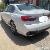 للبيع BMW 750 أعلى فئة مواصفات خاصة