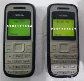 جوال نوكيا 1200 Nokia أبو كشاف القديم - جديد