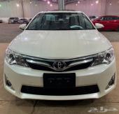 تايوتا كامري GLX موديل 2015 سعودي
