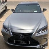 لكزس خليجي اي اس 300 هايبرد فل Lexus ES300H full opt