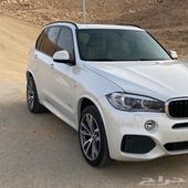 بي ام اكس فايف. BMW. x5