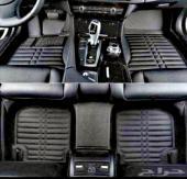 ارضيات 5D لحماية داخلية سيارتك
