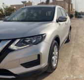 نيسان اكستريل 2018 7 راكب سعودي