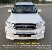 GXR  2013 - فل كامل - سعودي