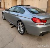BMW 640 M