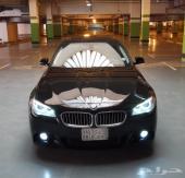 للبيع سياره BMW 520 كت M